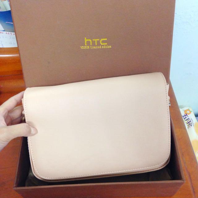 HTC素面 小包
