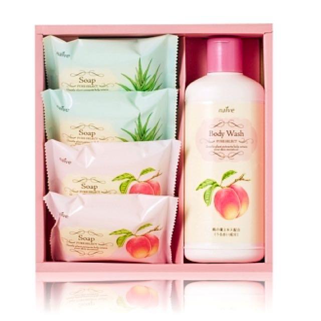 Kanebo 日本原裝香浴禮盒
