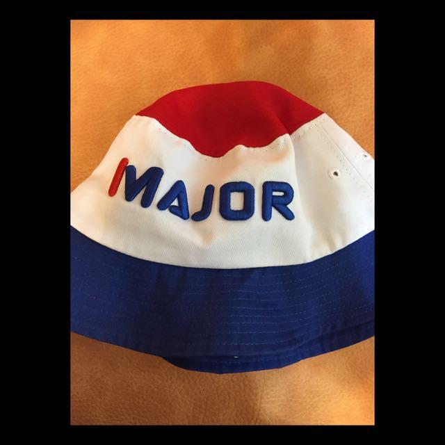 Major Made漁夫帽✨