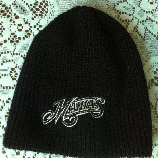 MANIA 毛帽