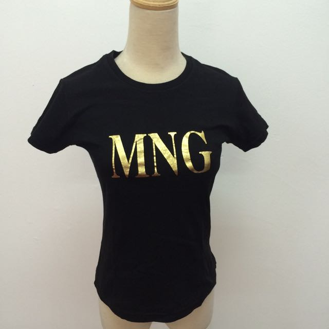 REDUCED MNG Shirt