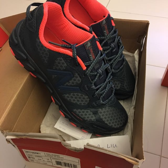 New Balance Trail Running Shoes 790