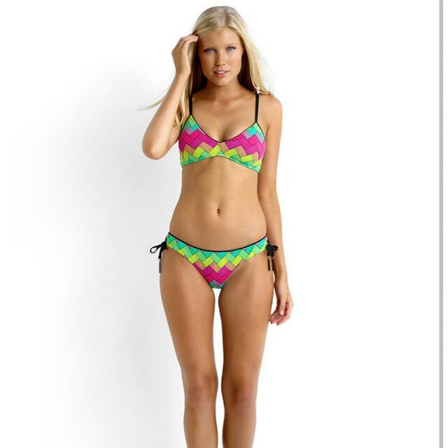 Pre Owned Seafolly Bikini