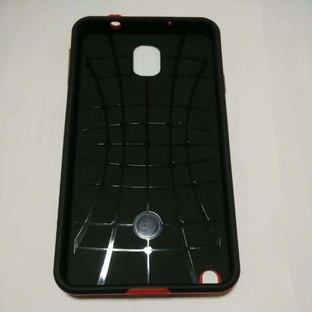 Samsung Note 3 Spigen Hard Case