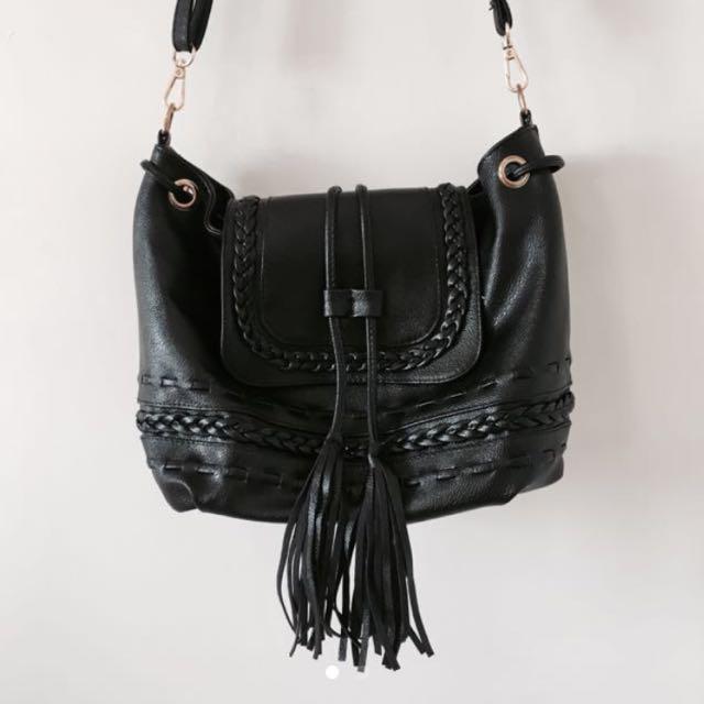Sling Bag / Backpack