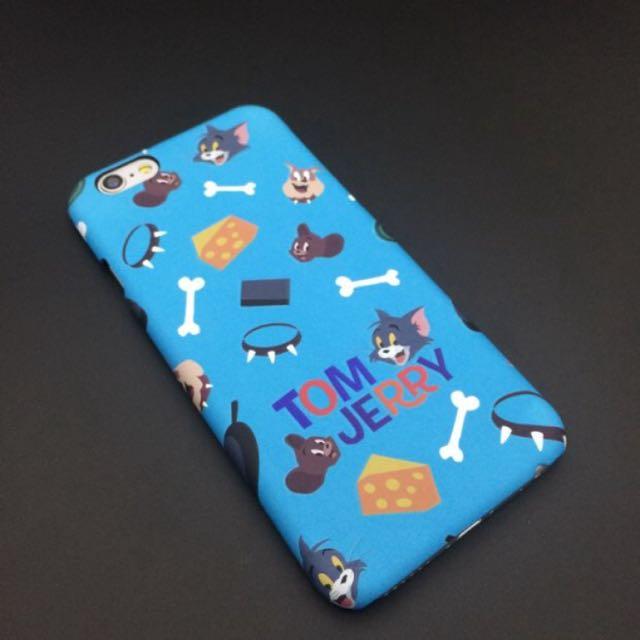 Tom&Jerry全新手機殼iphone6