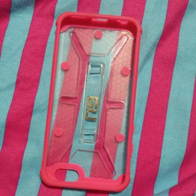 UAG Pink Case For Iphone 6