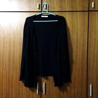 中大女孩🔹百搭黑罩衫🔸出清便宜賣