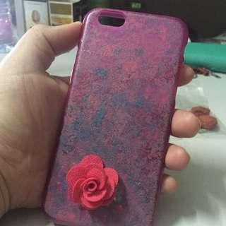 Preloved DIY iPhone 6 Case