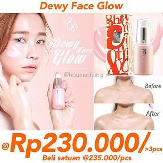 Dewy Face Glow by Eity Eight highlight