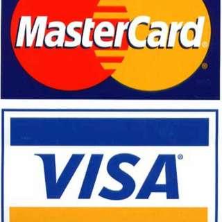 國內外網購信用卡 免代刷費