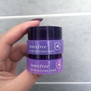[BRAND NEW] INNISFREE Orchid Enriched Cream
