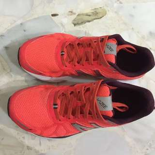 New Balance Vazee Pace(Red)