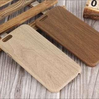 全新預購1/23結單-文青木紋iPhone 軟殼i5/5s 6/6s 6+/6s+