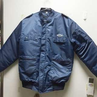 /外套/超保暖防風外套