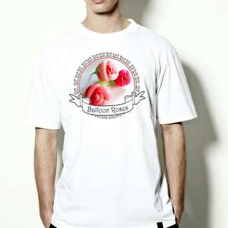 Jocelynballoons -Balloon Rose Tshirt