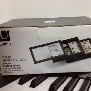 Jewelry Box (brand New)