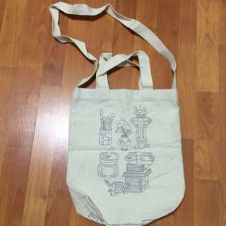 The Promise Eco Bag