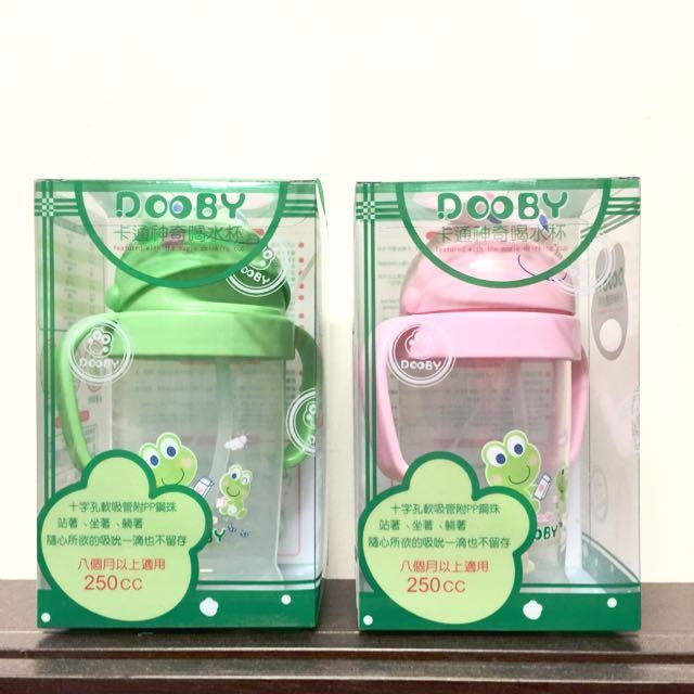 小青蛙水杯(全新)