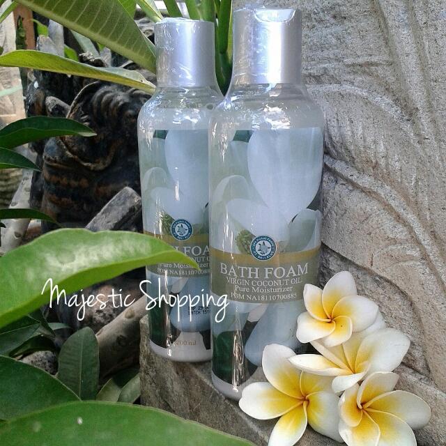 Bath Foam Bali Alus