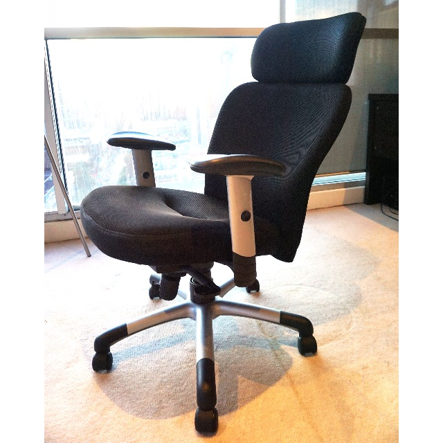 Comfortable Executive Office/Study Chair