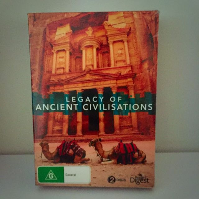 Legacy of Ancient Civilisations