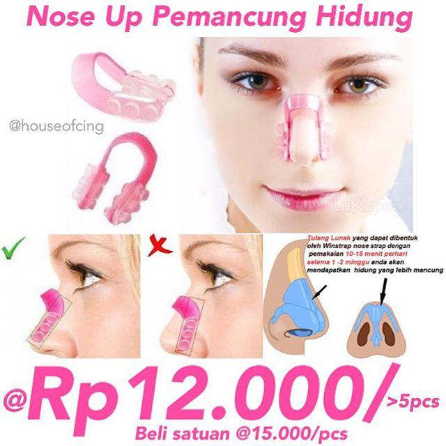 NOSE UP Shopee Malaysia Source · houseofcing s items for sale on Carousell Source Tokobagusindo Nose