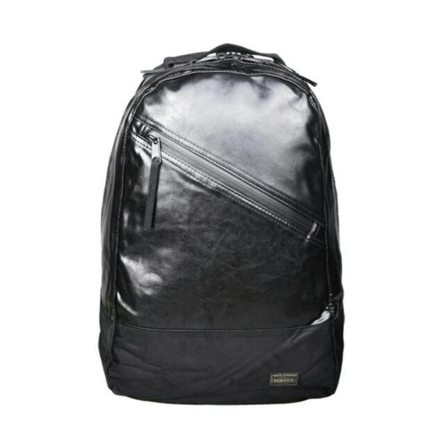 吉田Porter 經典 休閒 大容量 後背包 電腦包 雙肩包 旅行包