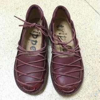 trippen  蟑螂鞋 正品 可換物