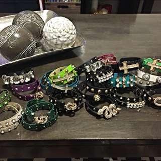 Bracelets Made In Greece