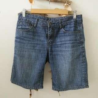 SUSSAN Ladies Denim Shorts Size 8