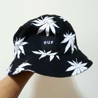 (保留)二手,HUF漁夫帽