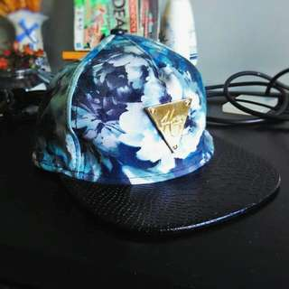 Haters Inspired Snapback