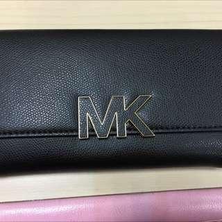 MK正品皮夾(現貨)