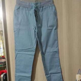 Blue Pants For Sale