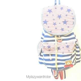 韓風背包🎒