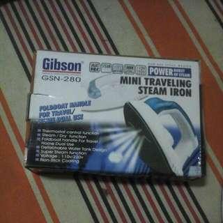 Gibson flat iron