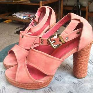 Fladeo Shoes Preloved