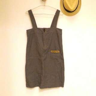Gozo 吊帶短裙