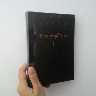 PIECES OF YOU (English version)