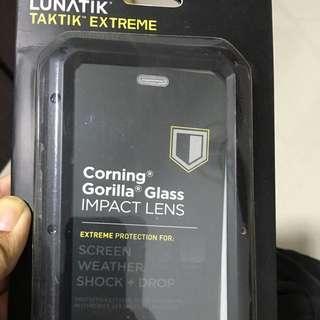 Lunatik Iphone 6s Plus Cover (black)
