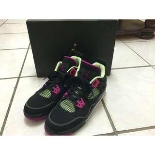 ▪️Air Jordan 4👞