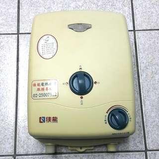 佳龍牌 電熱水器 220V