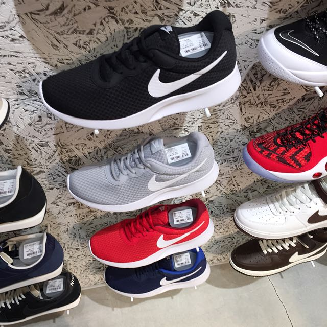 現貨✔️ 日本款2016超輕盈 Nike 慢跑鞋