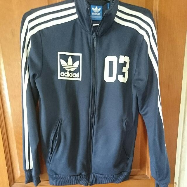 80f5f1cda580 Adidas Limited Edition Jacket Authentic