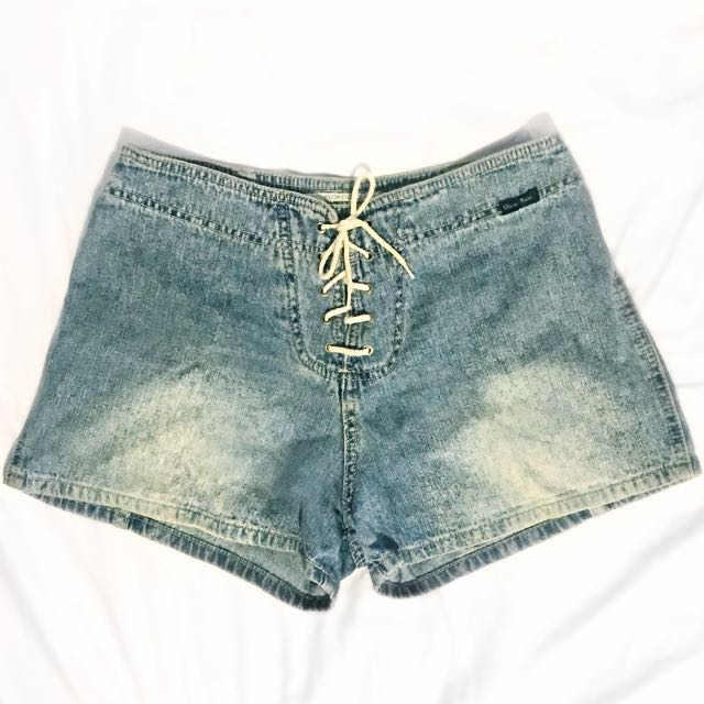 Downtown Denimworks Vintage Shorts