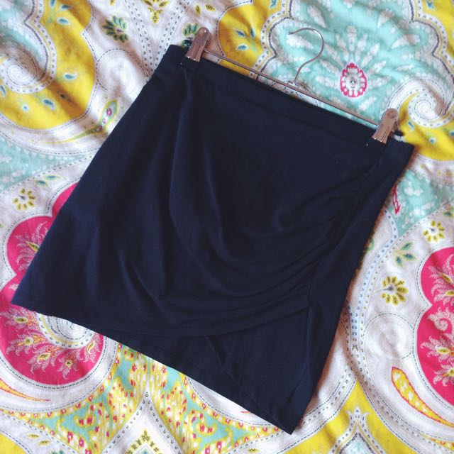 H&M Basics Skirt