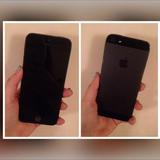 I Phone5可議價