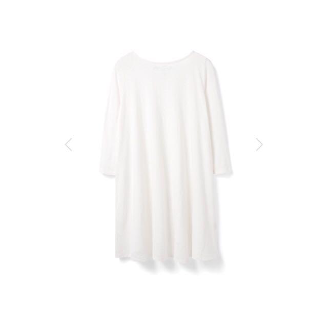 Lovfee 純白 清新 洋裝
