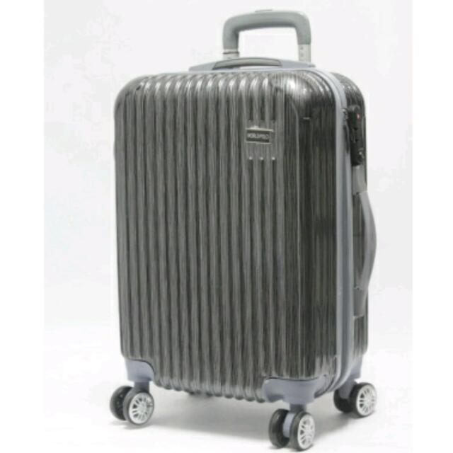 145f9423 LUGGAGE SALE* *LIMITED STOCK* Lightweight Fashionable Hardcase 4 ...
